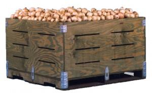 onion bin