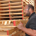 On-Site Pallet Management Programs