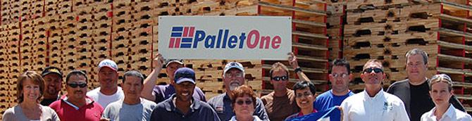 The PalletOne Story