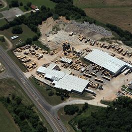 PalletOne-Clarksville-Texas-pallet-manufacturing-plant