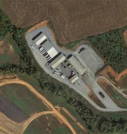 PalletOne-Inc-Newton,NC-Pallet-Manufacturing-Plant